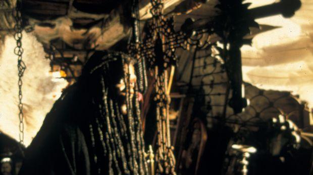 Der Obdachlose Romulus Ledbetter (Samuel L. Jackson) ermittelt auf eigene Fau...