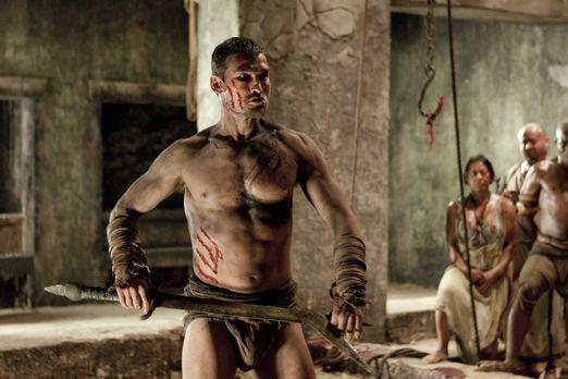 spartacus leben