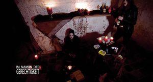 Im Namen Der Gerechtigkeit - Staffel 2 Episode 117: Das Geisterhaus