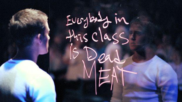 Bang, Bang und du bist tot: Trevor (Ben Foster) ... © Viacom Productions Inc.