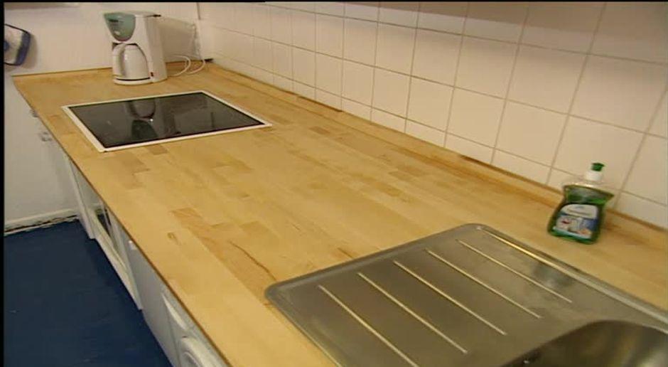 Awesome Küchen Türen Austauschen Images - Ridgewayng.com ...