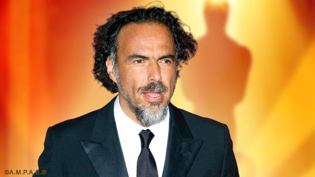 Oscar-Beste-Regie-Alejandro-Gonzalez-STAGE