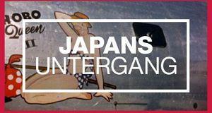 Japans Untergang