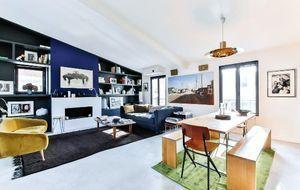 Ein stylish eingerichtetes Loft gilt für viele als Inbegriff des Luxus – und...