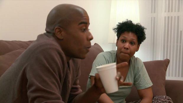 Staffel 1 Episode 6: Clip - Monet und Vaughn sind genervt voneinander