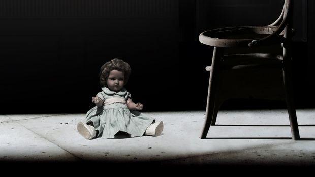 PARANORMAL WITNESS - UNERKLÄRLICHE PHÄNOMENE - Artwork © NBC Universal