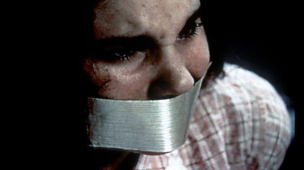 Die 12-jährige Polly Klaas (Anna Marie DeFelice) wird entführt ... © Randy Ja...