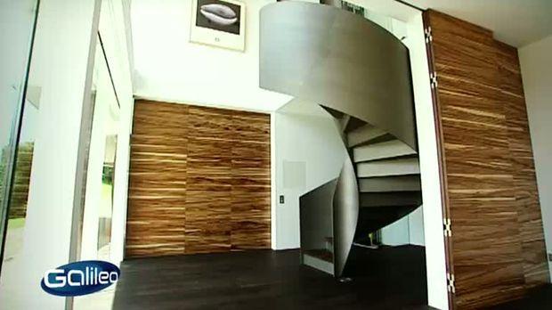 galileo video haus der zukunft prosieben. Black Bedroom Furniture Sets. Home Design Ideas