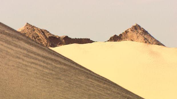 Was kann Sand?