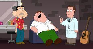 Family Guy - Staffel 13 Episode 7: Ein Harmonisches Duo