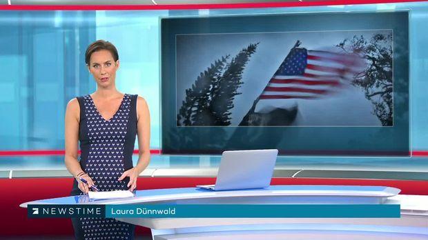 Newstime - Newstime - Newstime Vom 07.10.2016