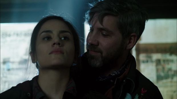 Gotham - Gotham - Staffel 2 Episode 6: Feuerfest
