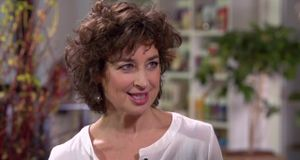 So Gesehen - Talk Am Sonntag - Gast: Isabel Varell