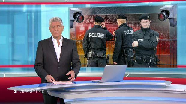 Newstime - Newstime - Newstime Vom 14.09.2016