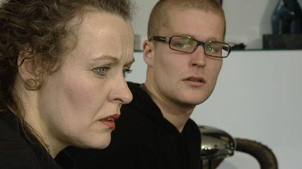 K 11 - Kommissare Im Einsatz - K 11 - Kommissare Im Einsatz - Staffel 9 Episode 67: Herzschmerz