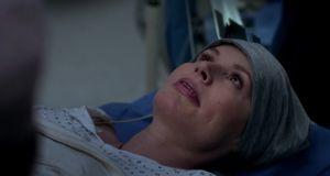 Grey's Anatomy - Staffel 11 Episode 13: Das Ende Vor Augen