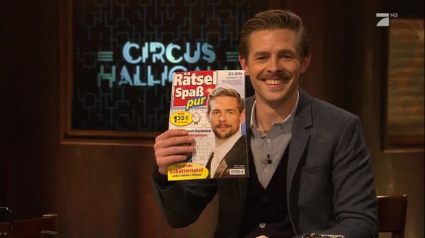 Circus Halligalli - Circus Halligalli - Staffel 7 - Episode 4