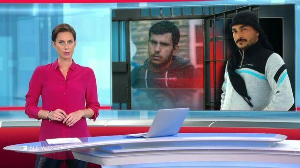 Newstime - Newstime - Newstime Vom 15. Oktober 2016