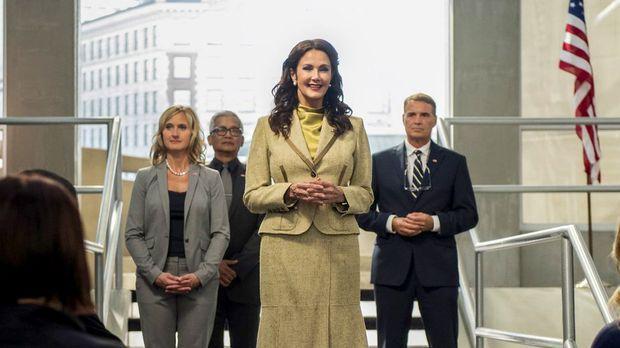 Supergirl - Supergirl - Staffel 2 Episode 3: Willkommen Auf Der Erde