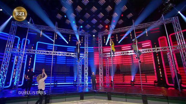 Duell Der Stars - Die Sat.1-promiarena - Duell Der Stars - Die Sat.1-promiarena - Das Duell Köche Vs. Schauspieler