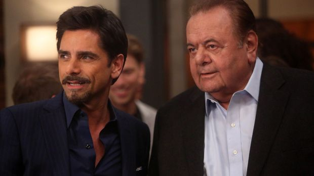 Grandfathered - Grandfathered - Staffel 1 Episode 20: (un)happy Birthday