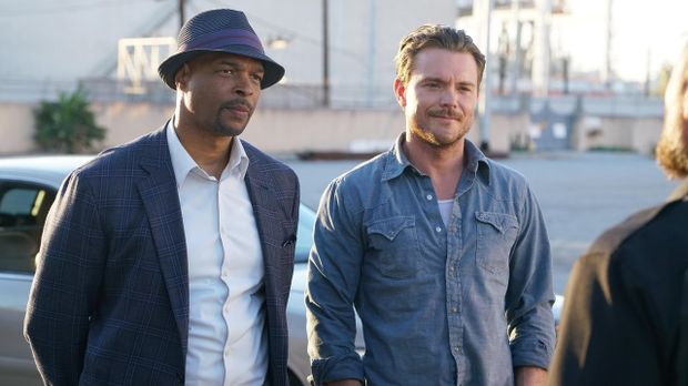 Lethal Weapon - Lethal Weapon - Staffel 1 Episode 1: Neu In Der Stadt