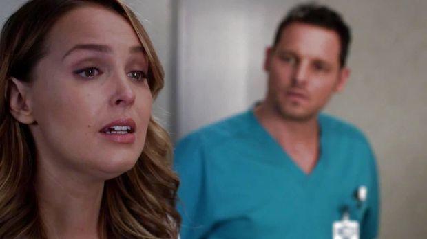 Grey's Anatomy - Grey's Anatomy - Staffel 13 Episode 9: Untergangsstimmung