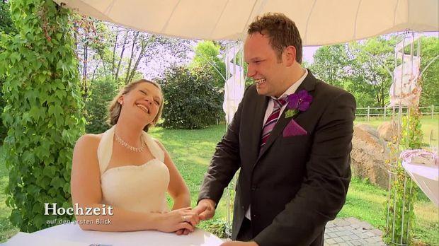Hochzeit Auf Den Ersten Blick - Hochzeit Auf Den Ersten Blick - Staffel 2 Episode 1: Es Wird Wieder Geheiratet!