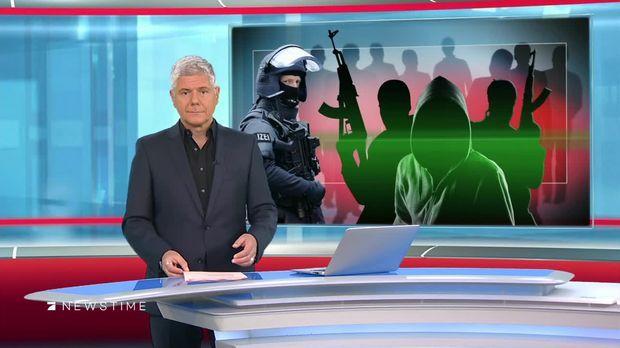 Newstime - Newstime - Newstime Vom 13.09.2016