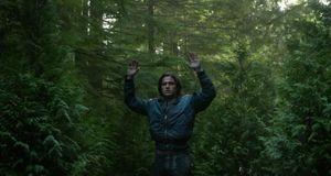 The 100 - Staffel 2 Episode 8: Spacewalker