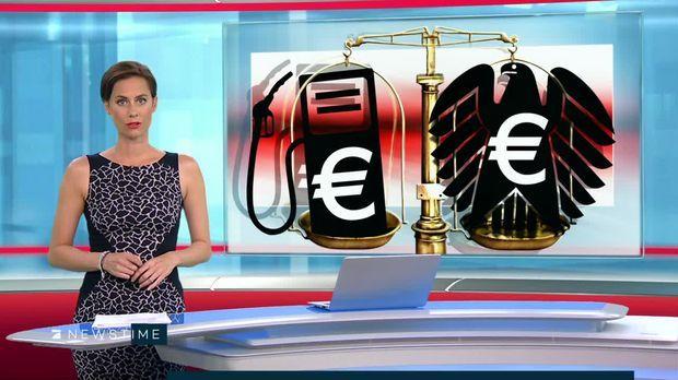 Newstime - Newstime - Newstime Vom 15.08.2016