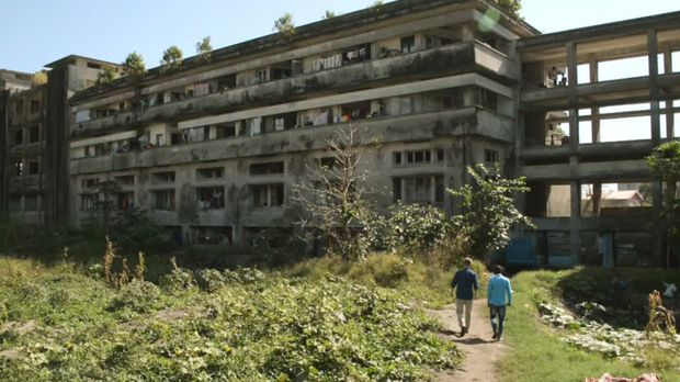 Abenteuer Leben - Täglich - Dienstag: Unbekannte Orte: Grand Hotel Beira