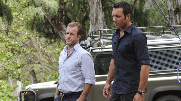 Hawaii Five-0 - Hawaii Five-0 - Staffel 6 Episode 1: Yo-ho, Yo-ho
