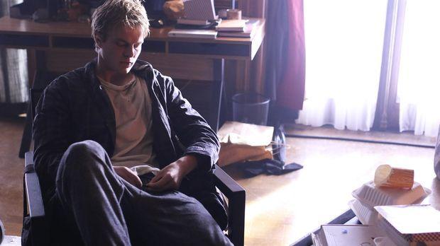 Quantico - Quantico - Staffel 1 Episode 18: Die Unsichtbare Barriere