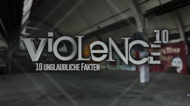 10 Fakten - 10 Fakten - 10 Unglaubliche Fakten Zum Thema Gewalt