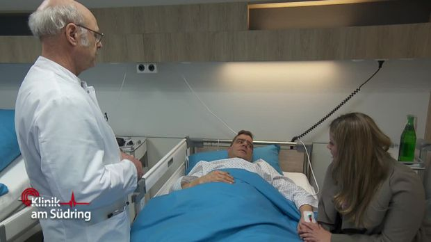 Klinik Am Südring - Klinik Am Südring - Beckenbruch Mit Kinderwunsch