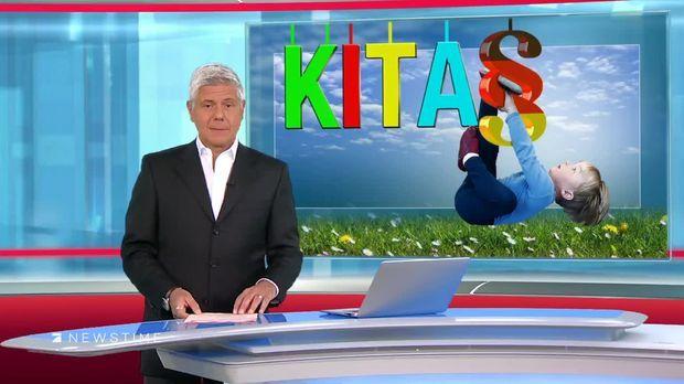 Newstime - Newstime - Newstime Vom 20.10.2016