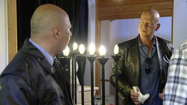 K 11 - Kommissare Im Einsatz - K 11 - Kommissare Im Einsatz - Staffel 9 Episode 99: Tote Ware