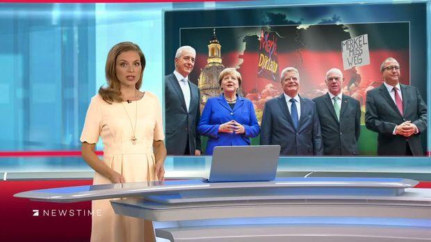 Newstime - Newstime - Newstime Vom 03.10.2016