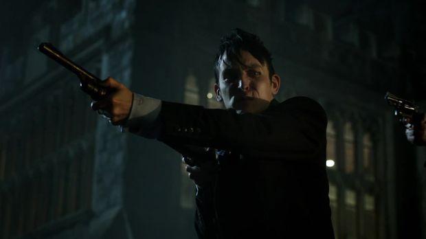 Gotham - Gotham - Staffel 2 Episode 7: Mamis Kleines Monster