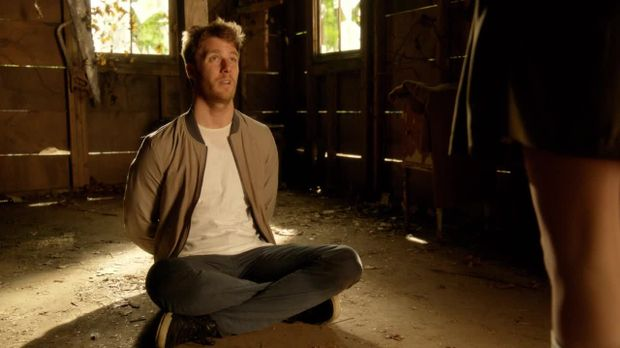 Limitless - Limitless - Staffel 1 Episode 7: Brian Macht Blau