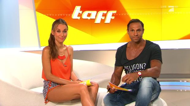 Taff - Taff - Taff Vom 11. Juli 2016