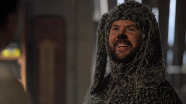 Wilfred - Wilfred - Staffel 4 Episode 6: Muster