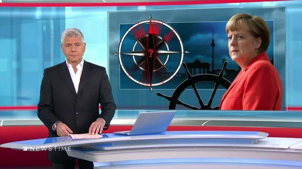 Newstime - Newstime - Newstime Vom 19. September 2016