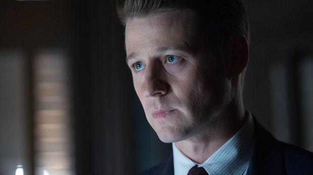 Gotham - Gotham - Staffel 2 Episode 8: Die Nacht Der Nächte