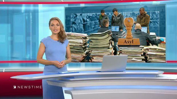 Newstime - Newstime - Newstime Vom 27. August 2016