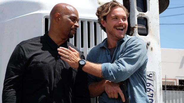 Lethal Weapon - Lethal Weapon - Staffel 1 Episode 3: Mein Plan, Dein Plan