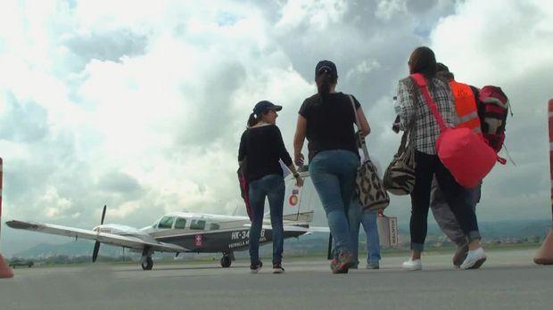 Abenteuer Leben - Täglich - Mittwoch: Lebensretter Aus Der Luft - Unterwegs Mit Dem Buschpiloten