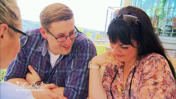 Hochzeit Auf Den Ersten Blick - Hochzeit Auf Den Ersten Blick - Der Tag Der Entscheidung: Welches Der Ehepaare Bleibt Zusammen?