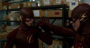 The Flash - Staffel 1 Episode 19: Wer Ist Harrison Wells?